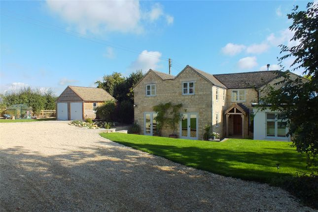 Thumbnail Semi-detached house for sale in Becketts Lane, Greet, Cheltenham, Gloucestershire