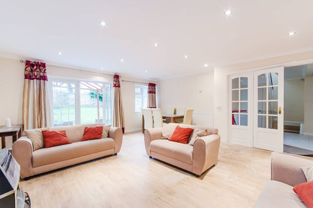 Thumbnail Property to rent in Highbanks Road, Hatch End