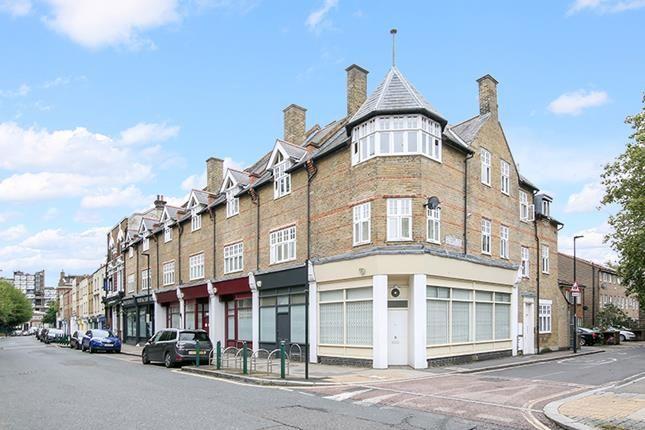 Thumbnail Office for sale in 87, Lambeth Walk, London