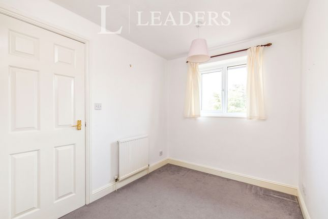 Bedroom of Partridge Way, Mickleover, Derby DE3