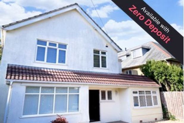 Thumbnail Property to rent in Penn Hill Avenue, Poole