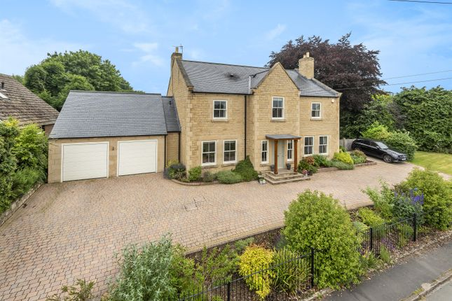 Thumbnail Detached house for sale in Green Lane, Stutton, Tadcaster