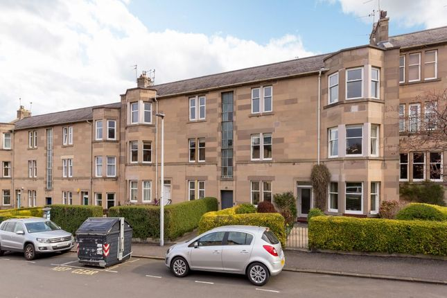 Thumbnail Flat for sale in 51/2 Learmonth Avenue, Edinburgh