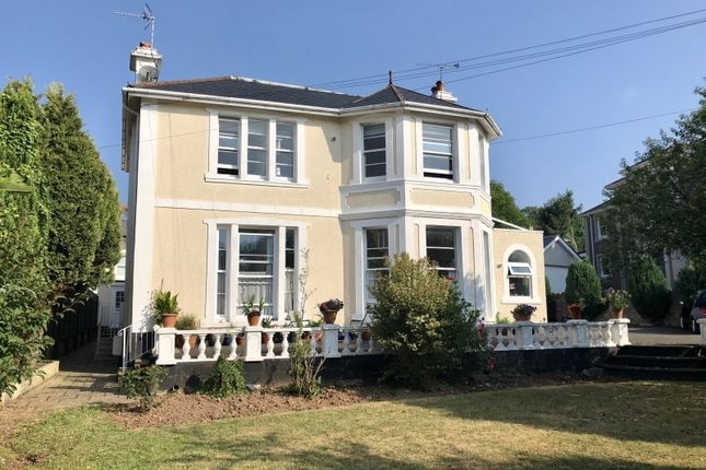 Thumbnail Flat to rent in Lincoln House, Palermo Road, Torquay