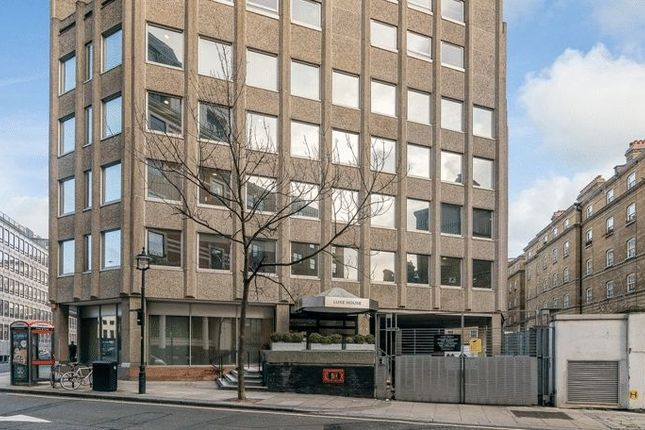 Thumbnail Flat to rent in Luke House, 3 Abbey Orchard Street, Westminster, London