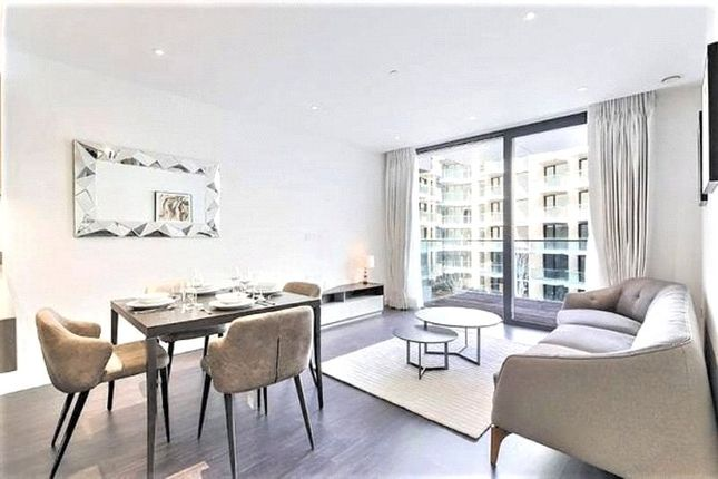 Thumbnail Flat to rent in Catalina House, Alie Street, London