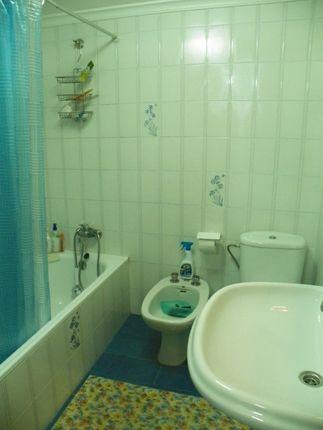 Bathroom of Spain, Málaga, Benalmádena, Monte Alto