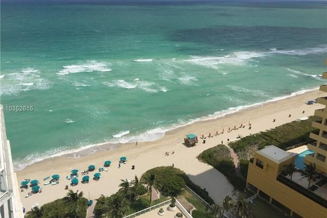 2 bed apartment for sale in 16425 Collins Ave, Sunny Isles Beach, Florida, 16425, United States Of America