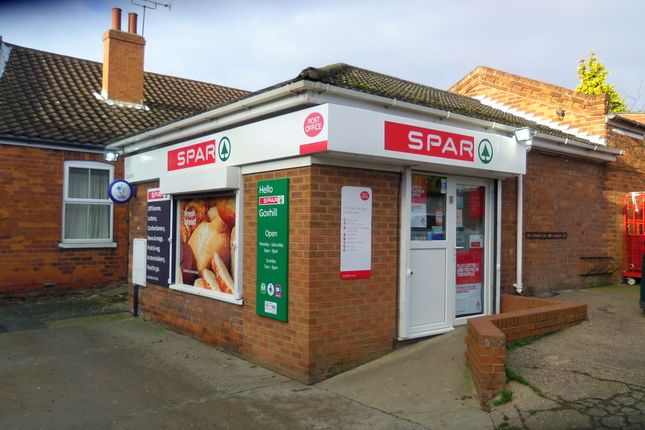 Retail premises for sale in Howe Lane, Goxhill