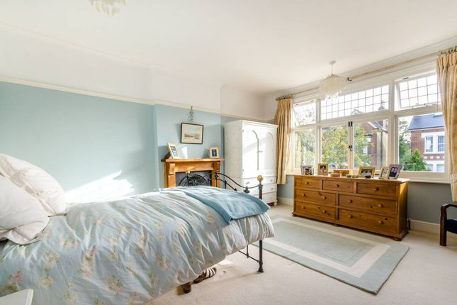 Thumbnail Property to rent in Elm Road, Beckenham