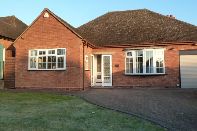 3 bed detached bungalow to rent in Morven Road, Boldmere, Sutton Coldfield B73