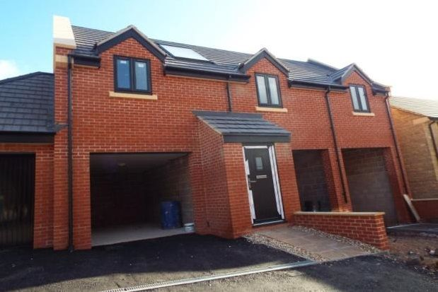 Thumbnail Flat to rent in Ash Close, Wells