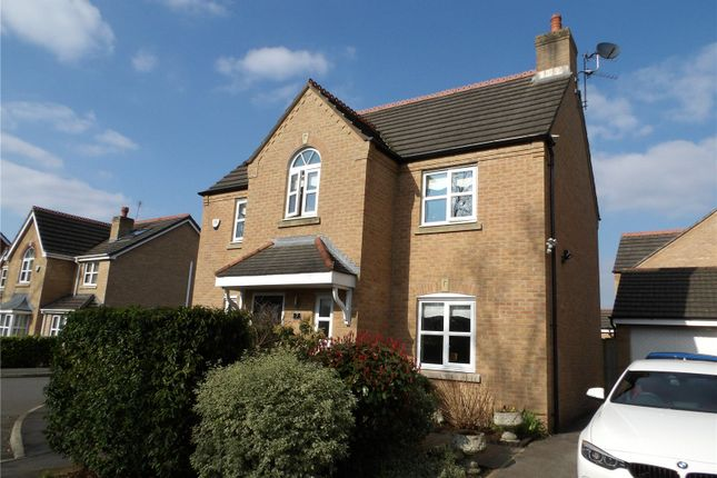 Thumbnail Detached house for sale in Regiment Way, Liverpool