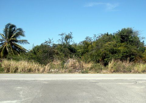 Land for sale in Winton Terrace, Nassau, The Bahamas