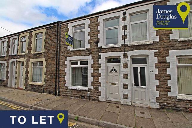 Shared accommodation to rent in King Street, Treforest, Pontypridd