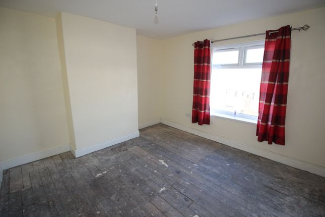 Bedroom of Cossack Terrace, Sunderland, Tyne And Wear SR4