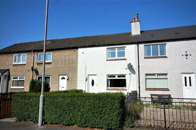 Thumbnail Terraced house for sale in Kinnaird Drive, Linwood, Paisley