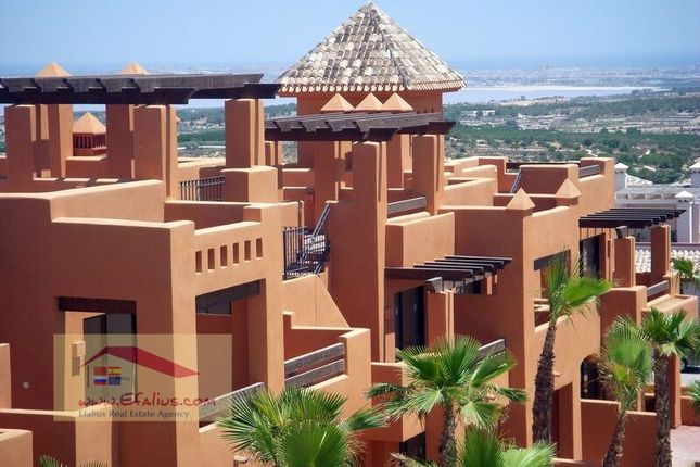3 bed town house for sale in San Miguel De Salinas, San Miguel De Salinas, San Miguel De Salinas