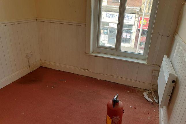 Bedroom of Bond Street, Blackpool FY4