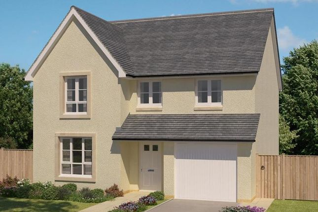 "4 bedroom detached house for sale in ""Cullen"" at Oldmeldrum Road, Inverurie"