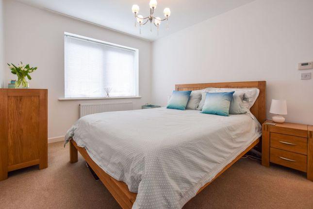 Bedroom of Provis Wharf, Aylesbury HP20