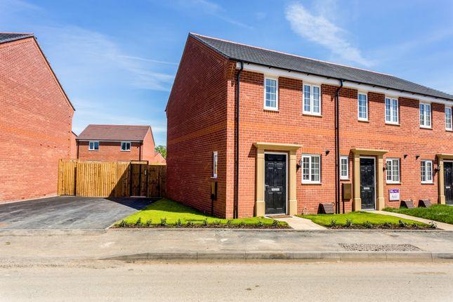 Thumbnail Property to rent in Brading Close, Stratford-Upon-Avon