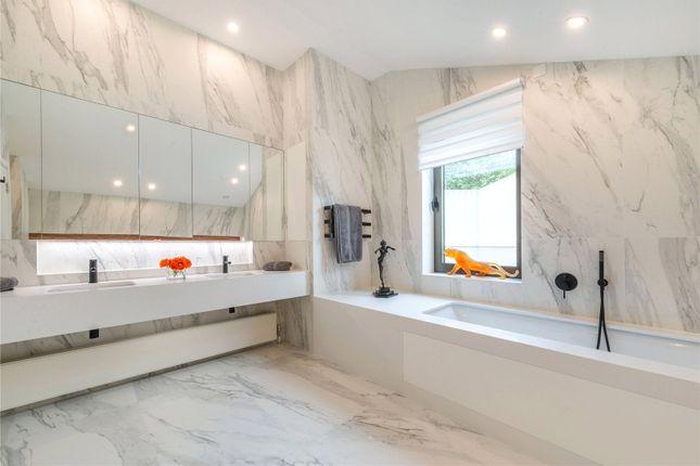 Bathroom of Well Road, Hampstead, London NW3