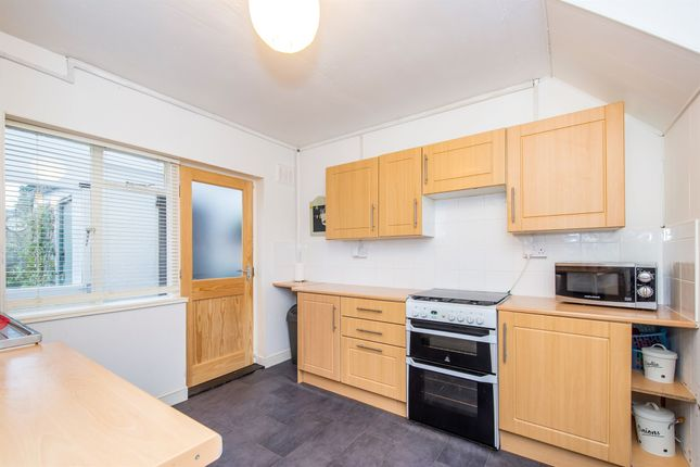 Kitchen of Howden Road, Eyres Monsell, Leicester LE2