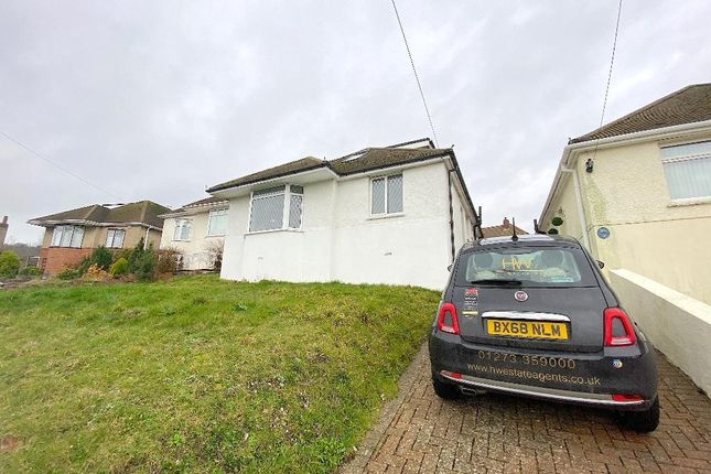 Thumbnail Detached house to rent in Park Close, Brighton, East Sussex