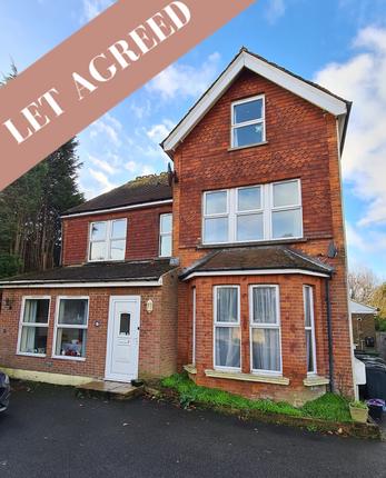 Thumbnail Flat to rent in Gunters Lane, Bexhill