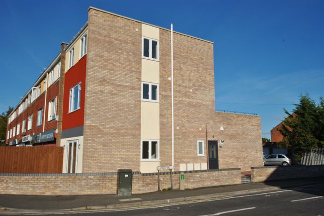 Thumbnail Flat for sale in East Dundry Road, Whitchurch, Bristol