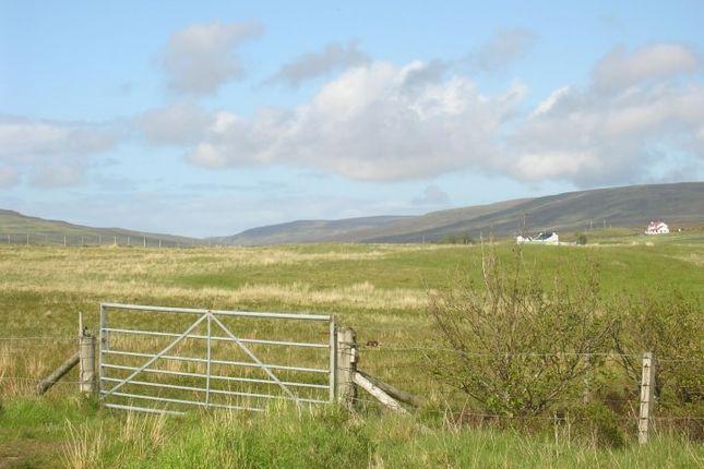 Thumbnail Land for sale in Earlish, Isle Of Skye
