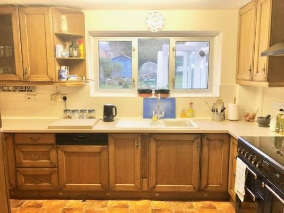 Kitchen of Morcom Road, Dunstable, Bedfordshire LU5
