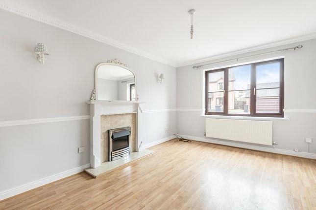 Livingroom of Banley Drive, Kington HR5