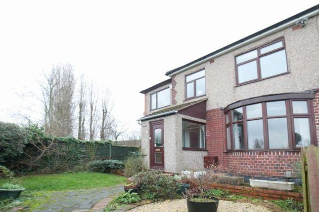 5 bed semi-detached house for sale in Woolgrove Street, Coventry