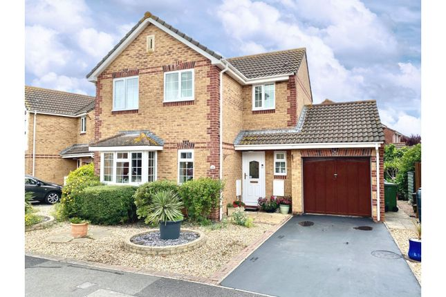 Thumbnail Detached house for sale in Beale Way, Burnham-On-Sea
