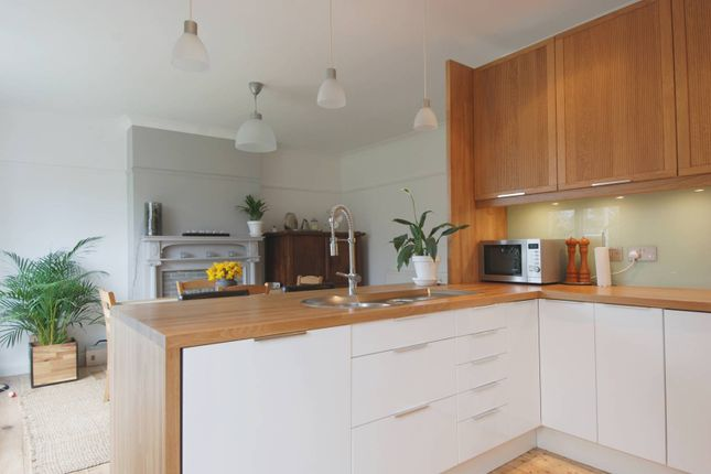 Thumbnail Property to rent in Wavertree Road, Streatham Hill, London