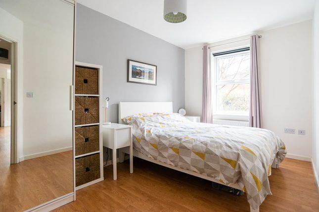 Master Bedroom of Wilfred Owen Close, Shrewsbury SY2