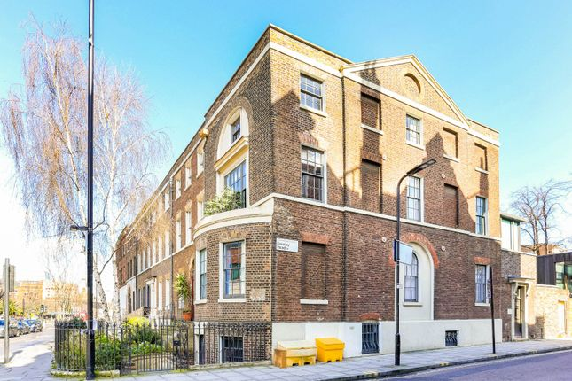 Thumbnail End terrace house for sale in Mare Street, Hackney, London
