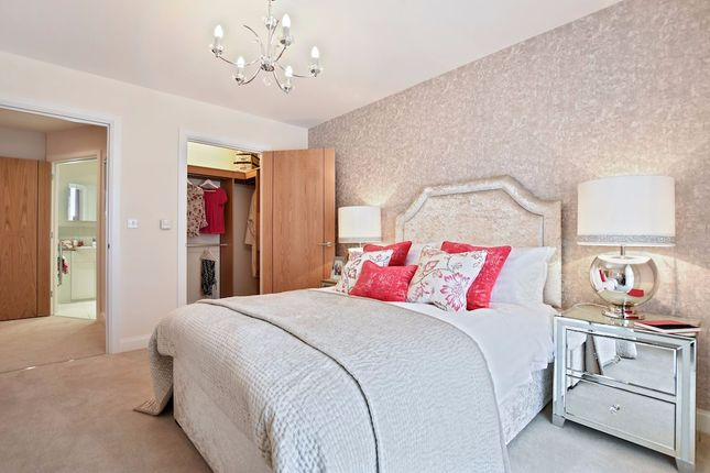 Thumbnail Property for sale in Northwick Park Road, Harrow