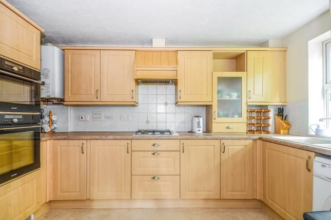 Kitchen of 2 Northlands Road, Southampton, Hampshire SO15