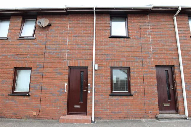 Thumbnail Terraced house for sale in Clos Penri, Thespian Street, Aberystwyth