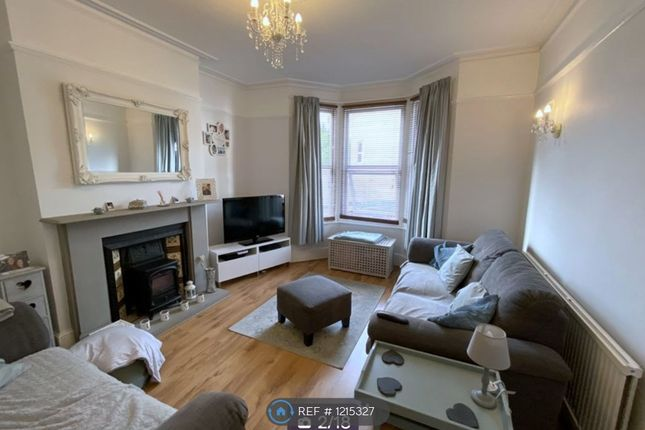 1 bed flat to rent in Temple Road, London CR0