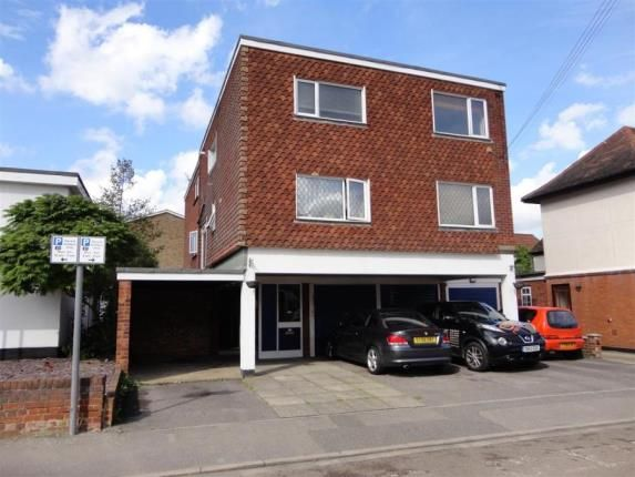 2 bed flat for sale in South Primrose Hill, Chelmsford