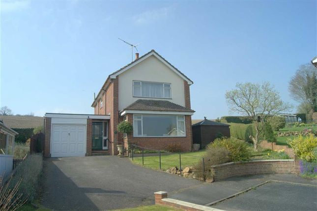 Thumbnail Detached house for sale in Cook Road, Aldbourne, Wiltshire
