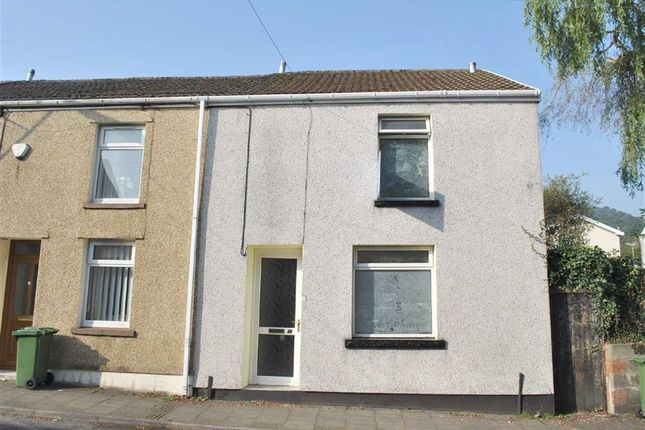 Thumbnail Terraced house to rent in Regent Street, Aberdare, Rhondda Cynon Taff