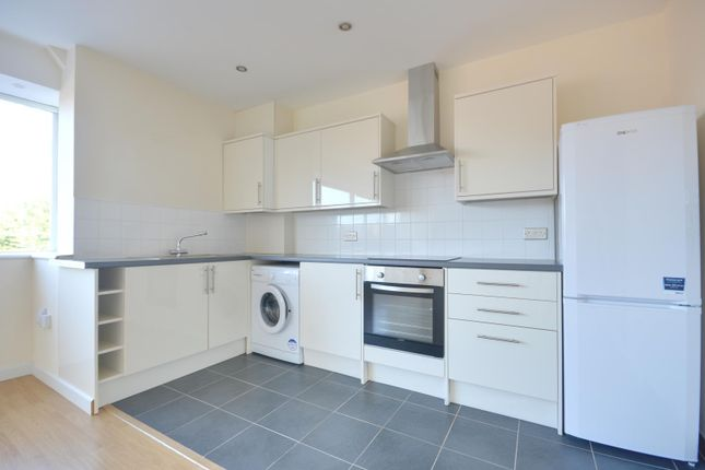Thumbnail Flat to rent in Pembroke House, Ruislip