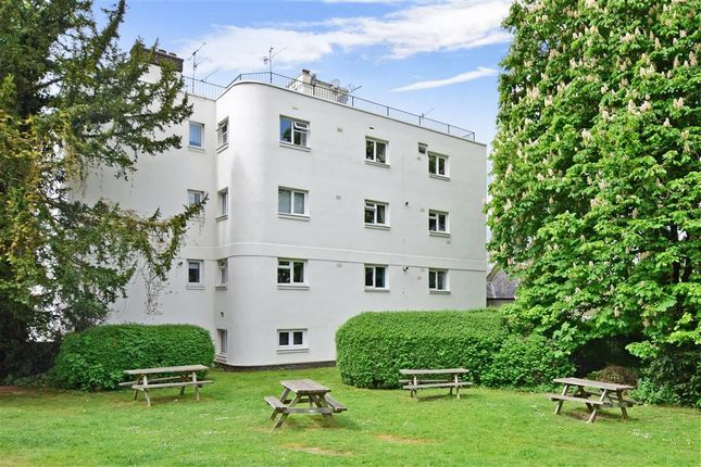 2 bed flat for sale in Church Street, Dorking, Surrey