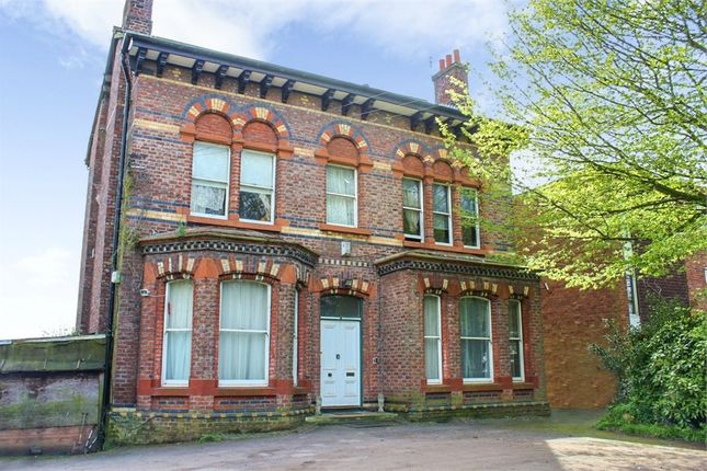 Thumbnail Detached house for sale in West Oakhill Park, Liverpool, Merseyside