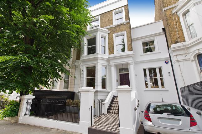 Thumbnail Property for sale in Tavistock Road, London